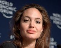 Angelina Jolie stawia na macierzyństwo
