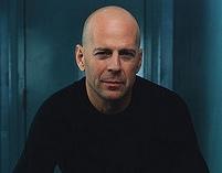 Bruce Willis odwiedził Polskę