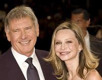 Harrison Ford się ożenił