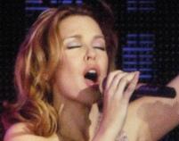 Kylie Minogue musi milczeć na temat choroby