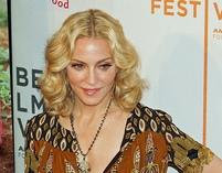 Madonna traci córkę