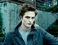Jak Robert Pattinson stał się wampirem