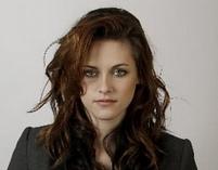 Kristen Stewart zamiast Angeliny Jolie