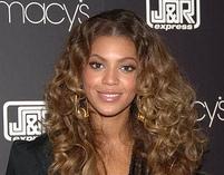 Beyonce uniknęła wypadku