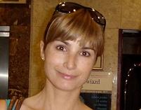 Joanna Brodzik zdjęta z anteny