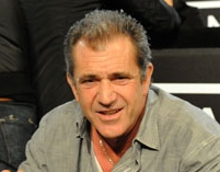 Mel Gibson w centrum skandalu