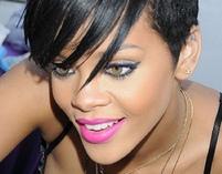 Rihanna podbija przemysł filmowy