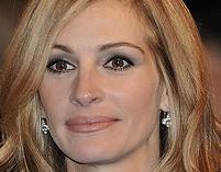 Julia Roberts twarzą Lancome