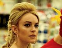 Lindsay Lohan zaprzyjaźniła się z morderczyniami