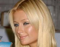 Paris Hilton przed sąd