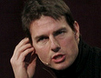 Tom Cruise straci córkę?