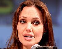Godna naśladowania Angelina Jolie