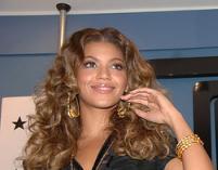 Beyonce wierna ojcu