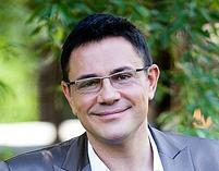 Krzysztof Ibisz promował swoją książkę