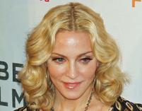 Madonna celem ataku byłego męża