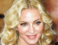 Madonna uwolniła się od swjego fana