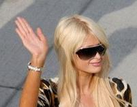 Japonia zamknięta dla Paris Hilton