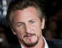 Sean Penn wykłóca się o Haiti