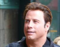 John Travolta gejem?