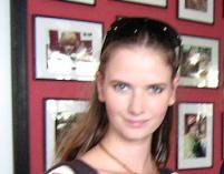 Karolina Malinowska będzie pracować dla Vouge'a?