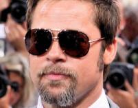 Brad Pitt w roli ochroniarza
