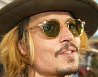 Johnny Depp w nowym filmie