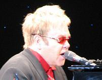 Elton John vs. Simon Cowell