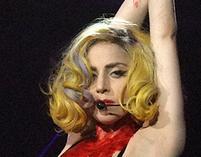 Lady GaGa znów najlepsza