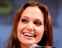 Angelina Jolie znowu w ciąży?