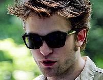 Robert Pattinson czeka na film