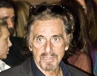 Al Pacino zagra malarza