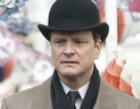 Colin Firth wreszcie zatriumfował