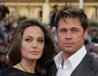 Jolie i Pitt rozpuszczają dzieci