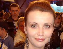 Katarzyna Zielińska i jej Telekamera