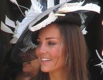 Kate Middleton będzie miała dwie suknie!