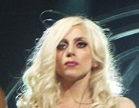 Lady Gaga napisała hymn homoseksualistów