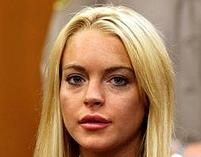 Lindsay Lohan znów w kłopotach