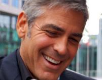 george Clooney na bunga-bunga?