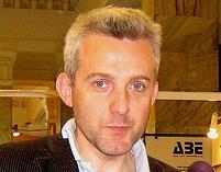 Hubert Urbański nowym prezenterem TVP2