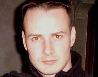Paweł Małaszyński jest gburem
