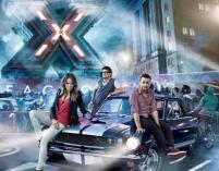 X-factor liderem wśród programów muzycznych