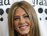 Jennifer Aniston po drugiej stronie kamery