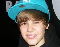 Justin Bieber na liście Time'a