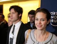 Angelina Jolie i Brad Pitt zaręczeni?