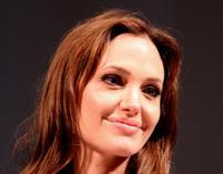 Angelina Jolie twarzą znanej marki