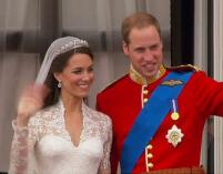 Suknia Kate Middleton... piękna!