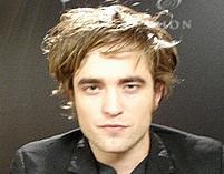Robert Pattinson vs. paparazzi