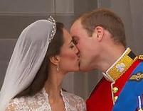 William i Kate już małżeństwem