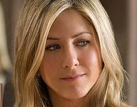 Gorąca Jennifer Aniston