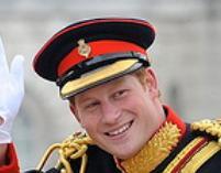 Książę Harry oświadczył się
